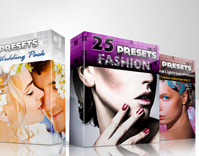 75 Presets Collection Vol.2