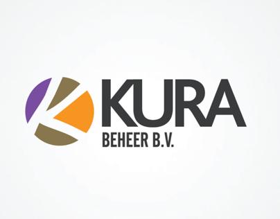 Logo KURA Beheer B.V.
