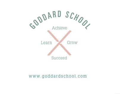 Goddard [ReBrand] Short Advertisement