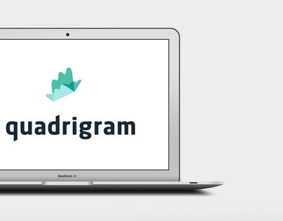 Website: quadrigram