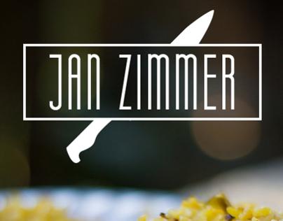Logo Jan Zimmer