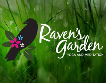 Raven's Garden Yoga and Meditation Studio