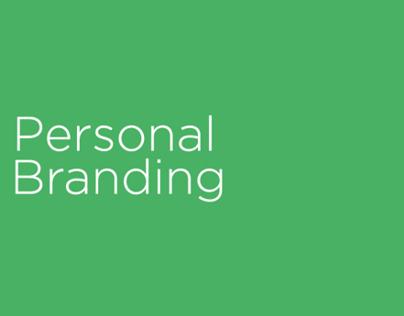 Personal Branding & Website
