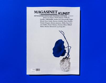 Magasinet Kunst