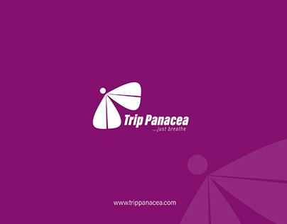 Branding for Trip Panacea