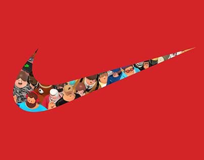AIRMAXLINE 2019 | Nike × Superfiction
