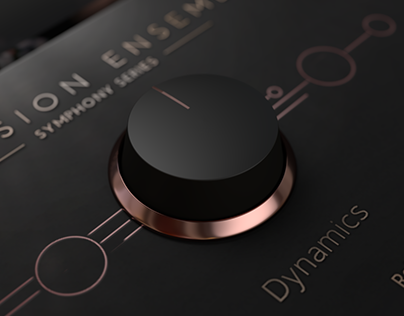 Native Instruments Orchestral Percussion UI