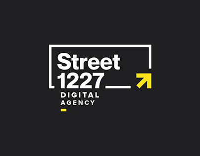 Street 1227 Branding