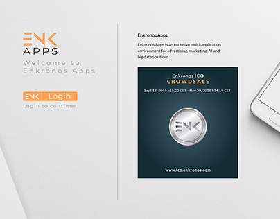 ENK Apps