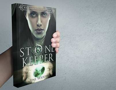 Stone Keeper Books
