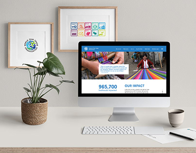 WFTO corporate identity refresh