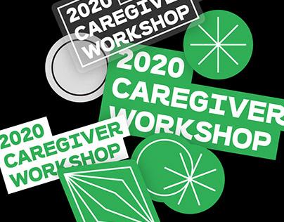 지친 간병인들의 하루의 휴식 : Caregiver Workshop.