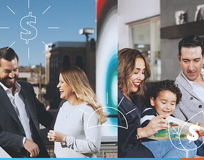 Franklin Star Wealth Planning Web Design