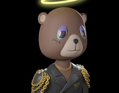 Joey bear