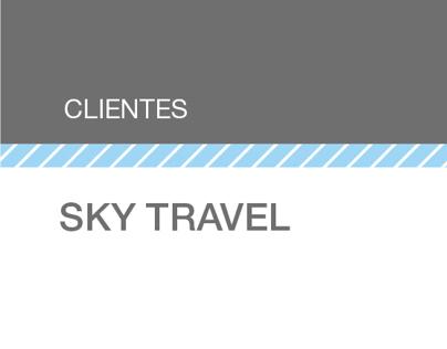 SKY TRAVEL - AGENCIA DE VIAJES