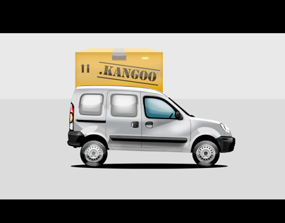 KANGOO COMPRESSOR Renault Mexico