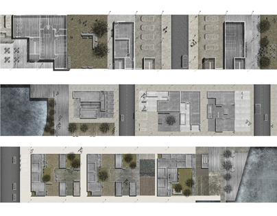 thesis on housing problems
