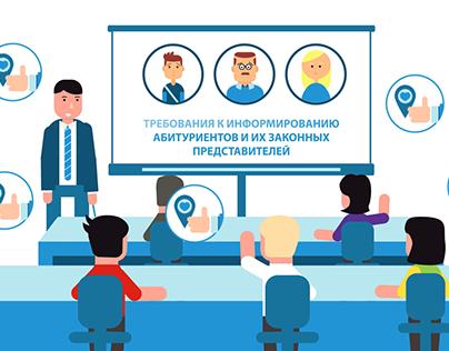 E²: Workshops, seminars, master classes (part 4 on rus)
