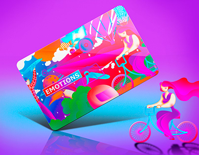 design illustration for Bantikov.ru