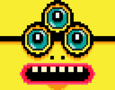Pixel Mumu