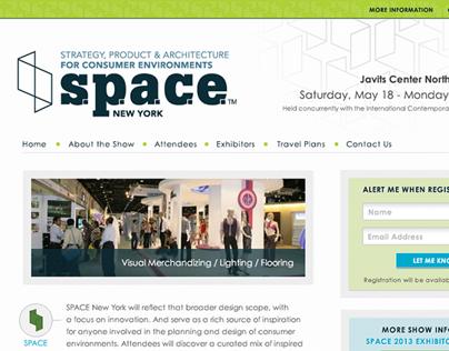 Space NY Show