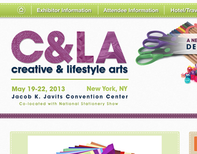 Creative & Lifestyle Arts