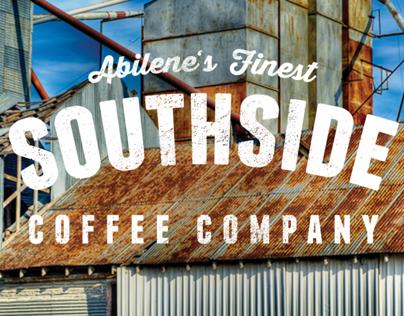 Southside Coffe Company - Brand Identity