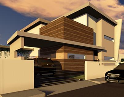 House in Lakatamia 3