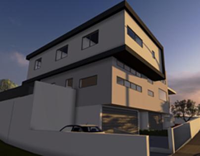 House in Lakatamia 2