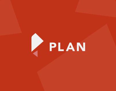 PLAN Branding