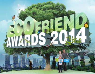 NEA / EcoFriend Awards 2014