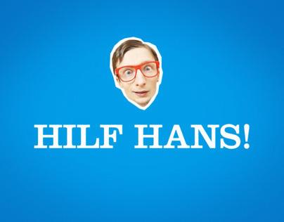 HILF HANS | NMA14 Shortlist
