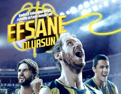 Fenerbahçe Ülker 2013 - 2014