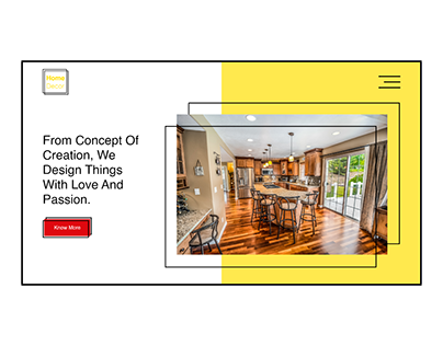 Yellow Window Design Projects Photos Videos Logos Illustrations And Branding On Behance