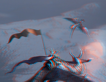 Anaglyph Project