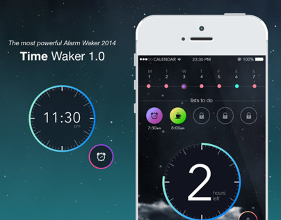 Time Waker 1.0