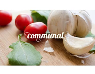 Communal