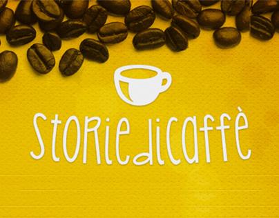 Storie di Caffè | 1Caffè-Onlus Project