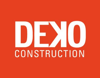 DEKO Construction
