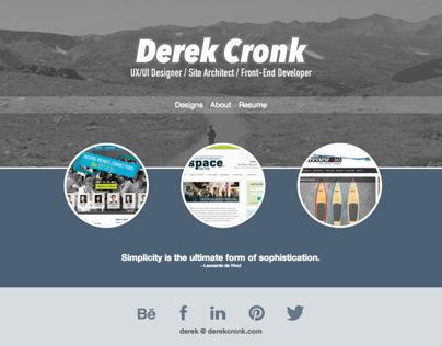 Personal Portfolio Site