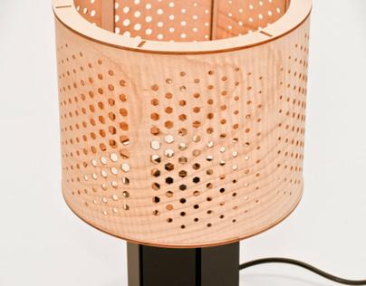 HEXA Table Lamp