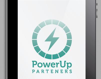 Power Up | Logo