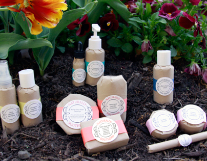 Naturally Southern Products