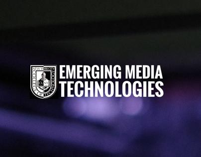 Emerging Media Technologies Logo