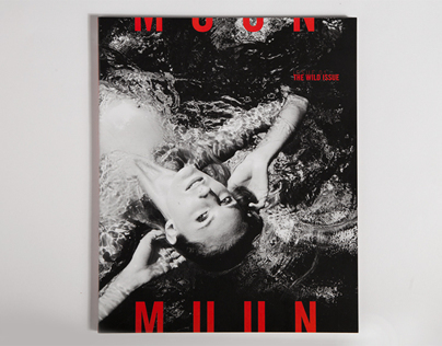 MUUN Magazine