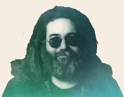 Jerry Garcia Site Concept