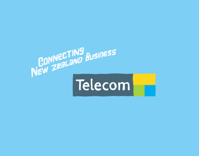Telecom Mobile NZ - Connecting New Zealanders