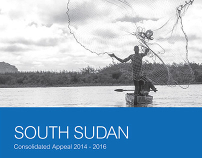 UNOCHA South Sudan Consolidated Appeal (CAP)