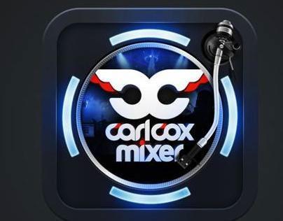 Carl Cox App