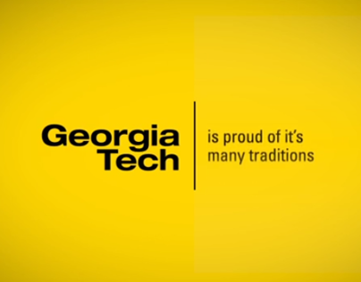 Georgia Tech Convocation Speech
